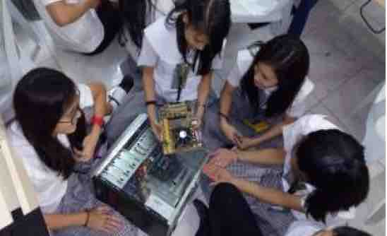 private schools in quezon city