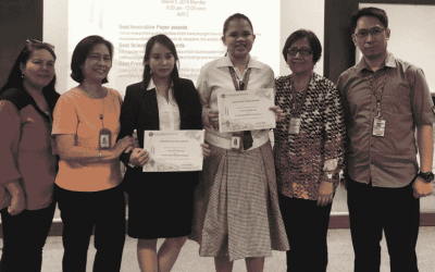 College of Business & Technology Holds 2nd Research Symposium