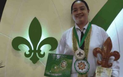 What Does it Take to be the Most Outstanding Paulinian?