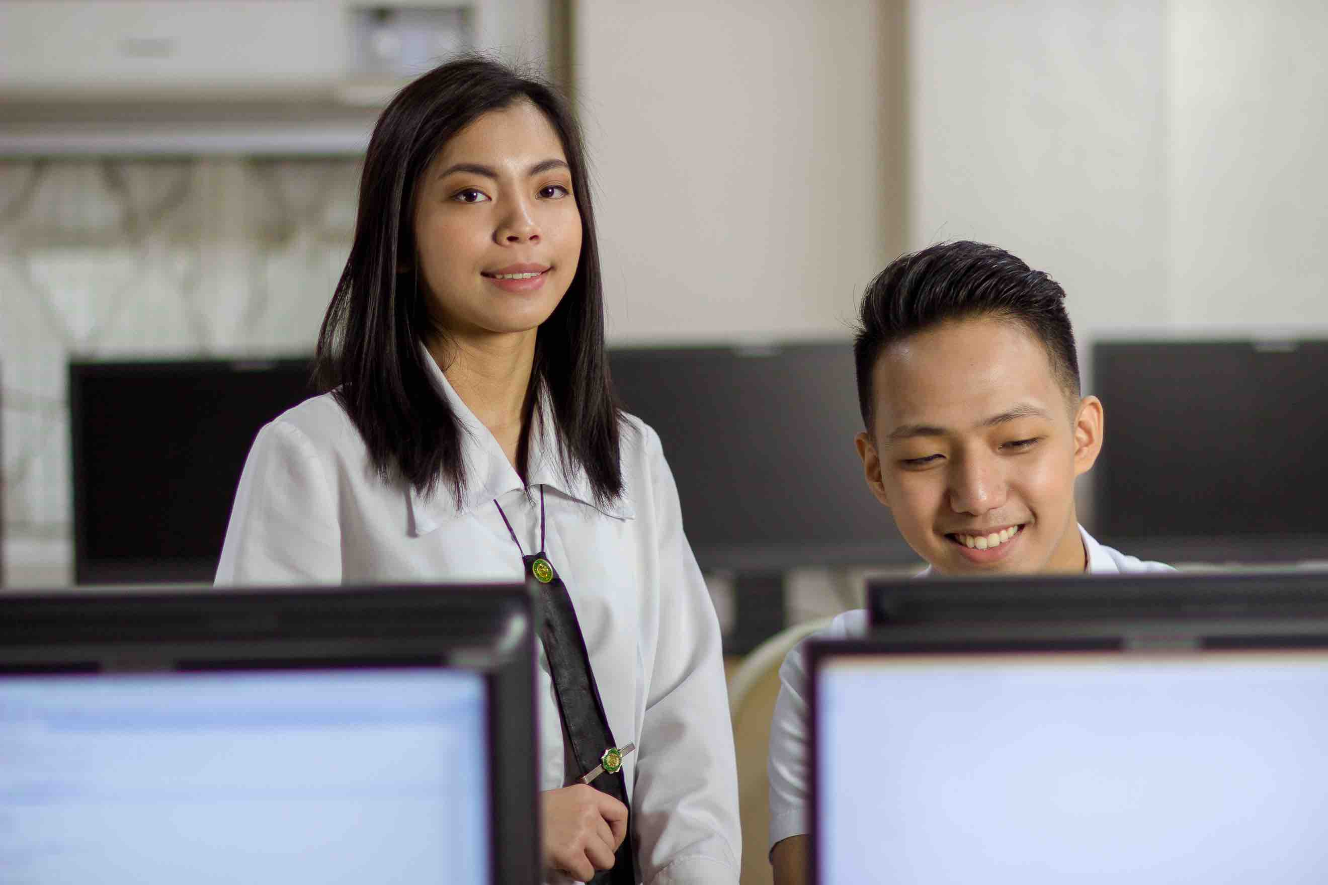 information technology philippines
